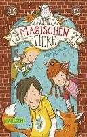 Die Schule der magischen Tiere 01 by Auer, Margit Book The ...