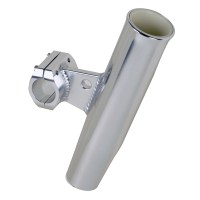 C.E. Smith Aluminum Clamp-On Rod Holder - Horizontal - 1 ...