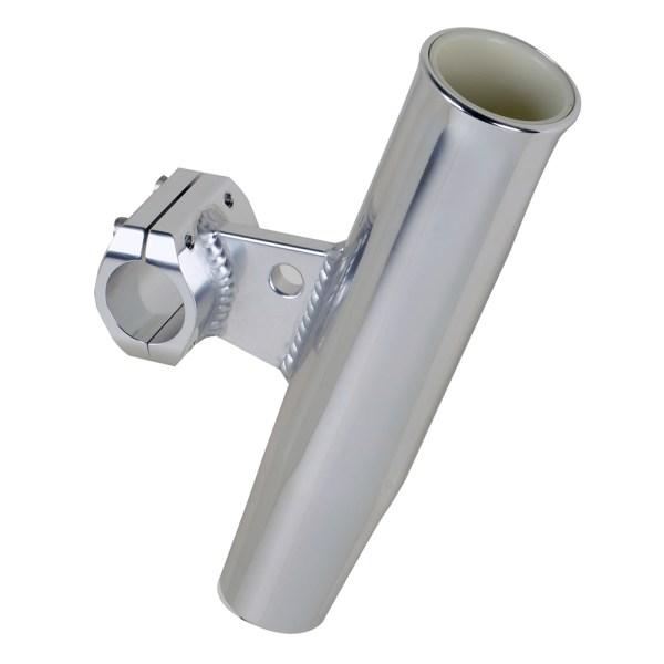 Smith Aluminum Clamp- Rod Holder - Horizontal 1