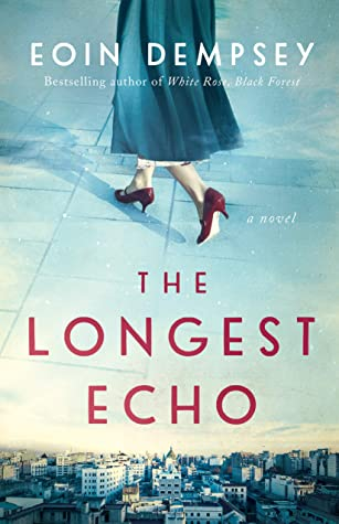 Book Review: The Longest Echo Eoin Dempsey Product In Heels