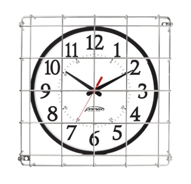 Wire Clock Guards