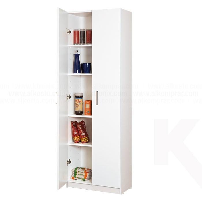 Gabinete Auxiliar MODUART para Cocina Blanco Alkostocom