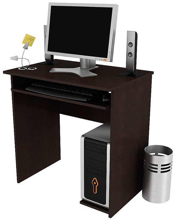 Mueble para computador PRACTIMAC PM3400471 Wengue Alkostocom