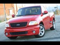 50 Best Used Ford F-150 SVT Lightning for Sale, Savings ...