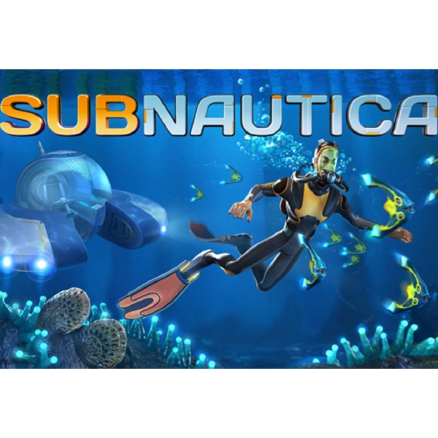 subnautica steam global cd
