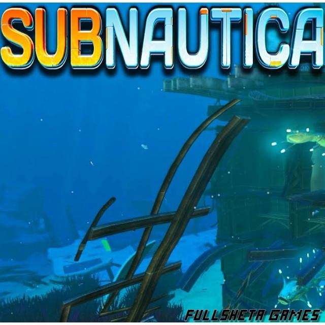 subnautica offer pc steam