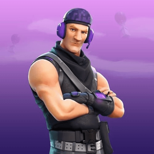 Fortnite Skin Pack Twitch Prime 30 Days PS4 Games