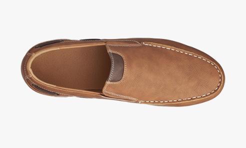 tendencia zapatos para hombre