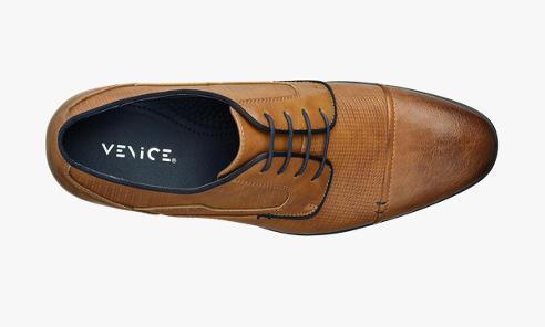 zapatos para hombre Deichmann