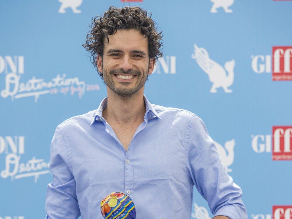 Marco Bianchi presenta il suo nuovo libro La mia cucina delle emozioni