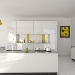 Modular Kitchens Average Cost To Reface Kitchen Cabinets Buying Tips Guide
