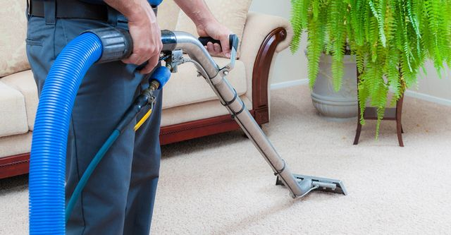 The 10 Best Carpet Steam Cleaning Services Near Me