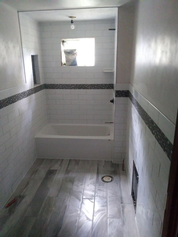 bathroom remodelers in warwick ri