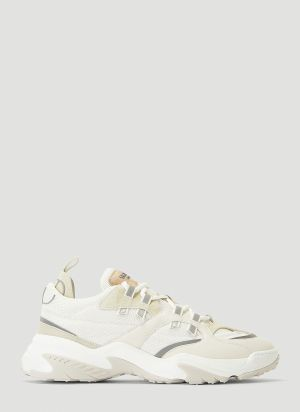 Valentino After Dark Sneakers in White