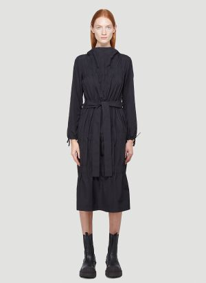 1 Moncler JW Anderson Technical Dress in Black