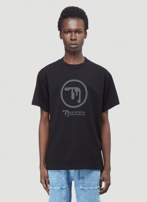 Midnight Studios X Aphex Aoneura T-Shirt in Black
