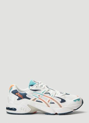 Asics Gel-Kayano 5 OG Sneakers in White