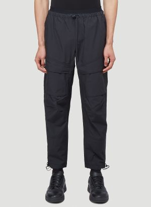 Nike Technical Track Pants in Black