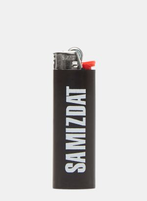 Yang Li Strangness Index Lighter in Black