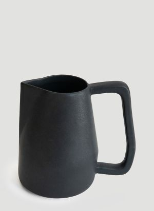 Syzygy Novah Small Pitcher in White