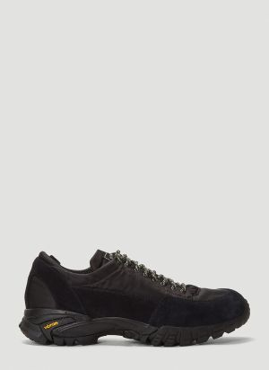 Diemme Possagno Sneakers in Black