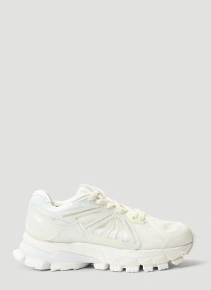 Li-Ning Furious Rider Ace Element Sneakers in White