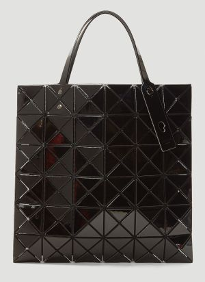 Bao Bao Issey Miyake Lucent Tote Bag in Black