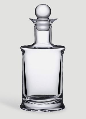 Nude Jour Wine Decanter in White