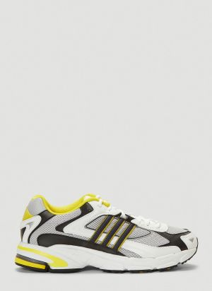 adidas STMNT Response CL Sneakers in White