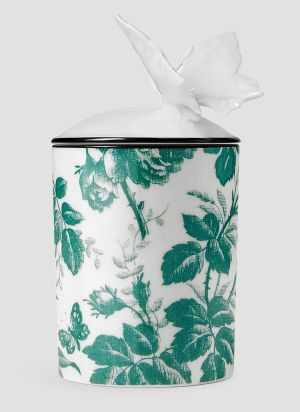 Gucci Herbosum Butterfly Candle in Green
