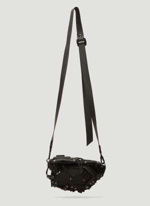 Innerraum Crossbody Bag in SIlver