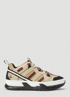 Burberry RS5 Sneakers in Beige