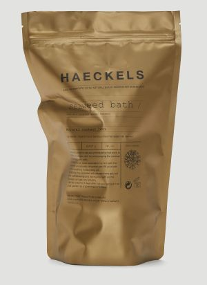 Haeckels Traditional Seaweed Bath - 500g