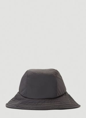 Y-3 CH2 Buckle Hat in Black