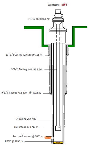 submersible pump design Archives  Production Technology