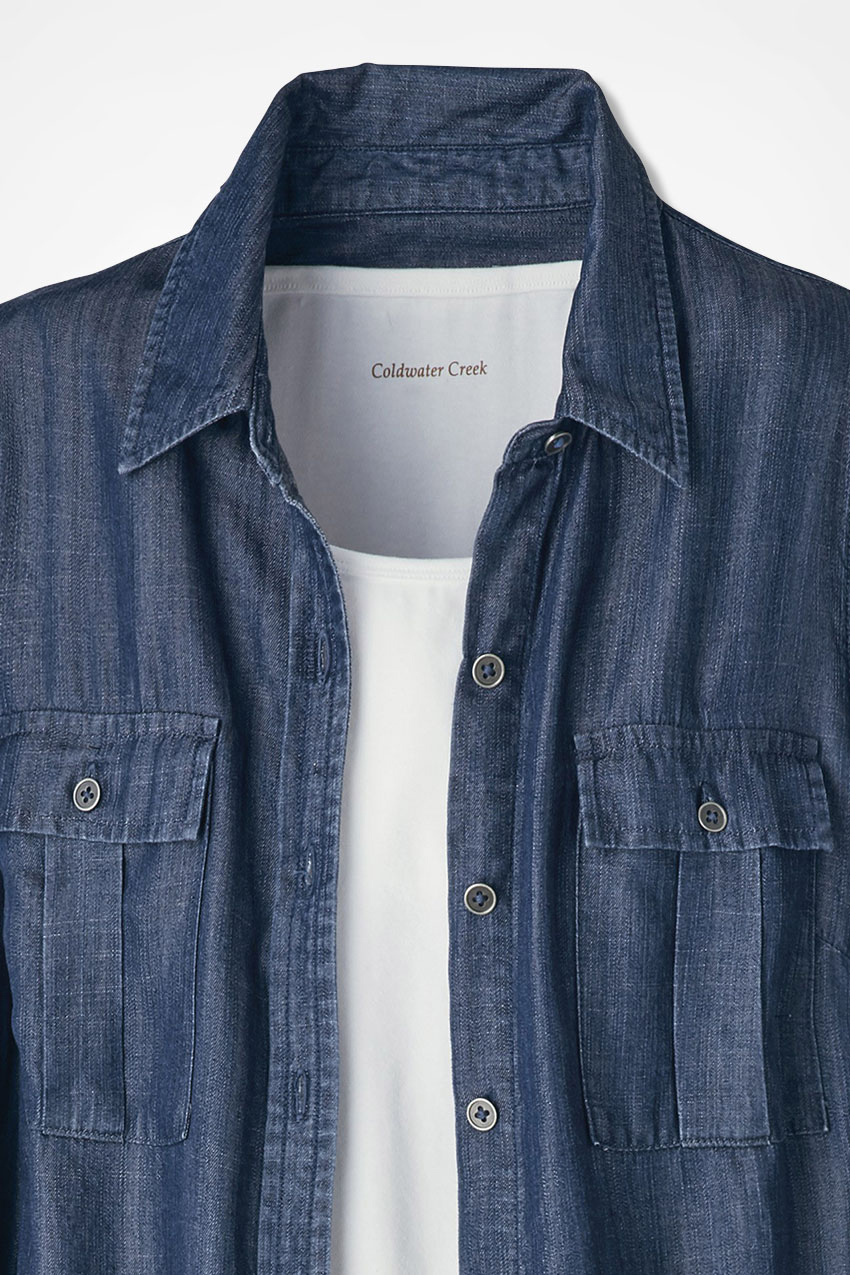 Coldwater Creek Jeans Reviews
