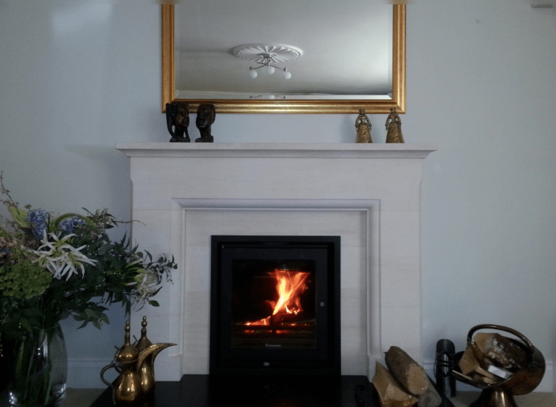 Local Fireplace Installers