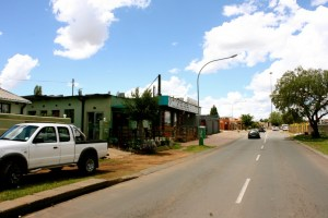 soweto street view suitable for filmin