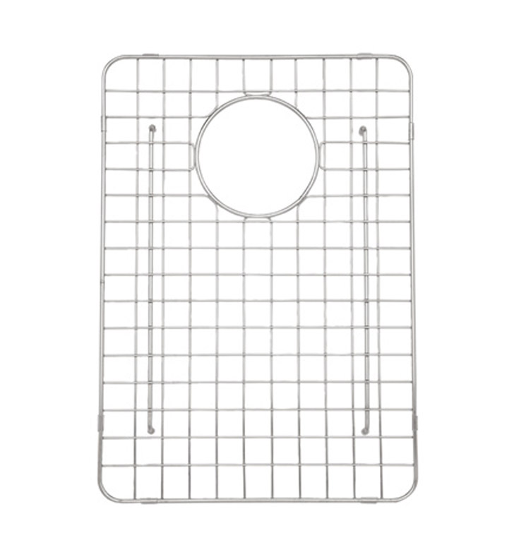 Rohl WSGRSS1318SS Wire Sink Grid For RSS3118 and RSS1318