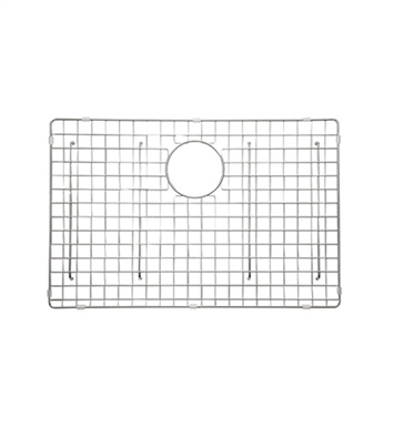 Rohl WSGRSS2416SS Wire Sink Grid For RSS2416 Kitchen Sinks