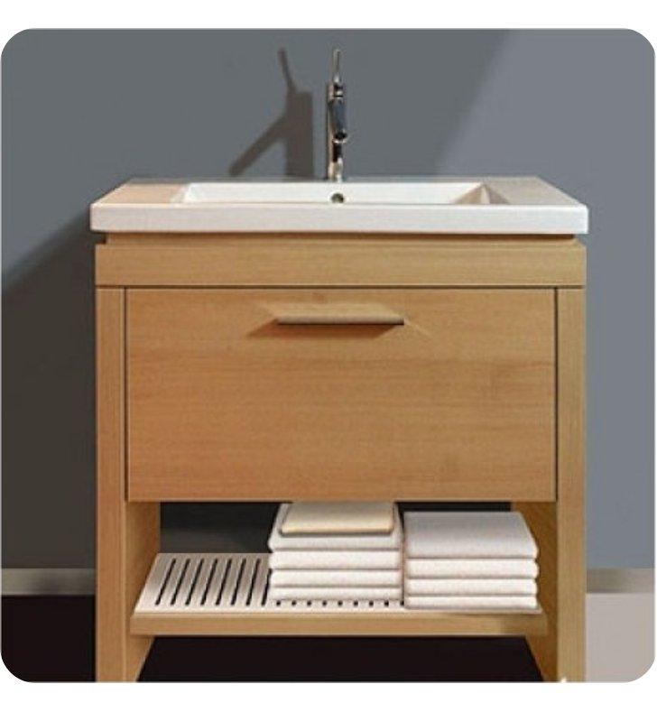 Duravit 2F64570 2nd Floor Modern Freestanding Bathroom