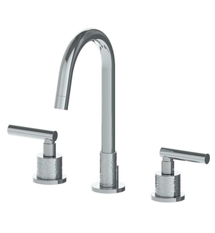 Watermark 272cl14 Touch Widespread Bathroom Faucet