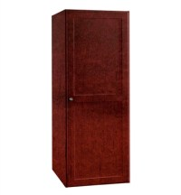 """Ronbow 679018-3-H01 Shaker 18"""" Linen Cabinet Storage Tower ..."""
