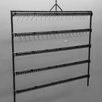 Home of Magic Rack | The Powder Coating Hanging Rack ...