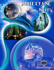 Thématique Mille et Une Nuits