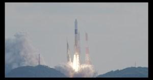Hayabusa 2 launch