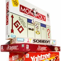 Top 7 Board Games for Family Time (Plus How They're Played)
