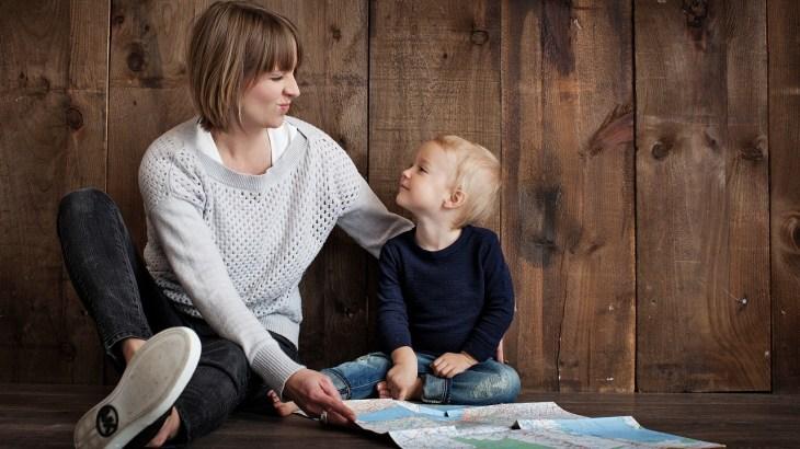 月額5万円!?ひとり親になったら最初に確認したい児童扶養手当とは?