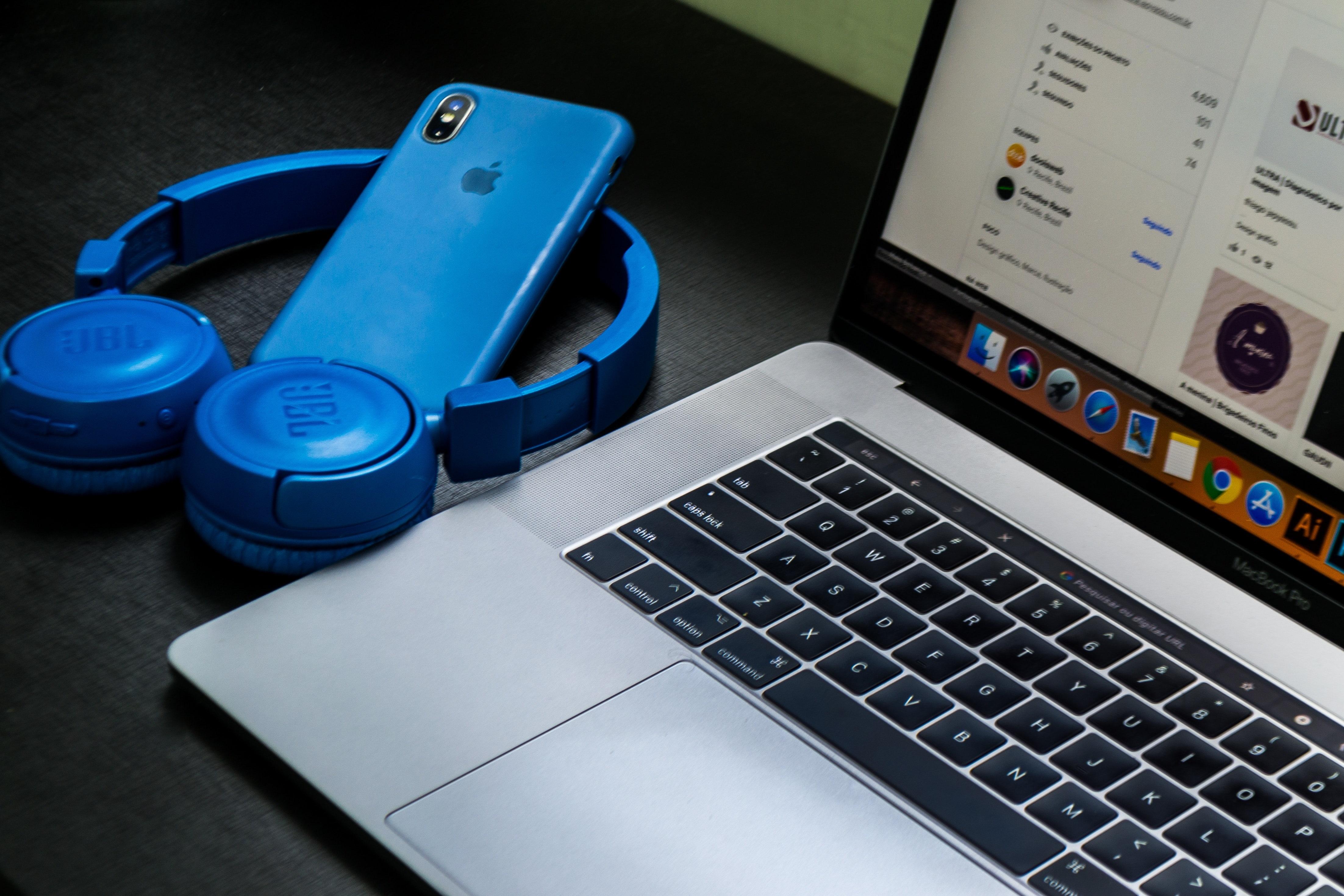 Blue Computer Connection 1