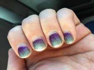 Color Street Ruined My Nails : color, street, ruined, nails, Color, Street, Polish, Strips, Review, Productive